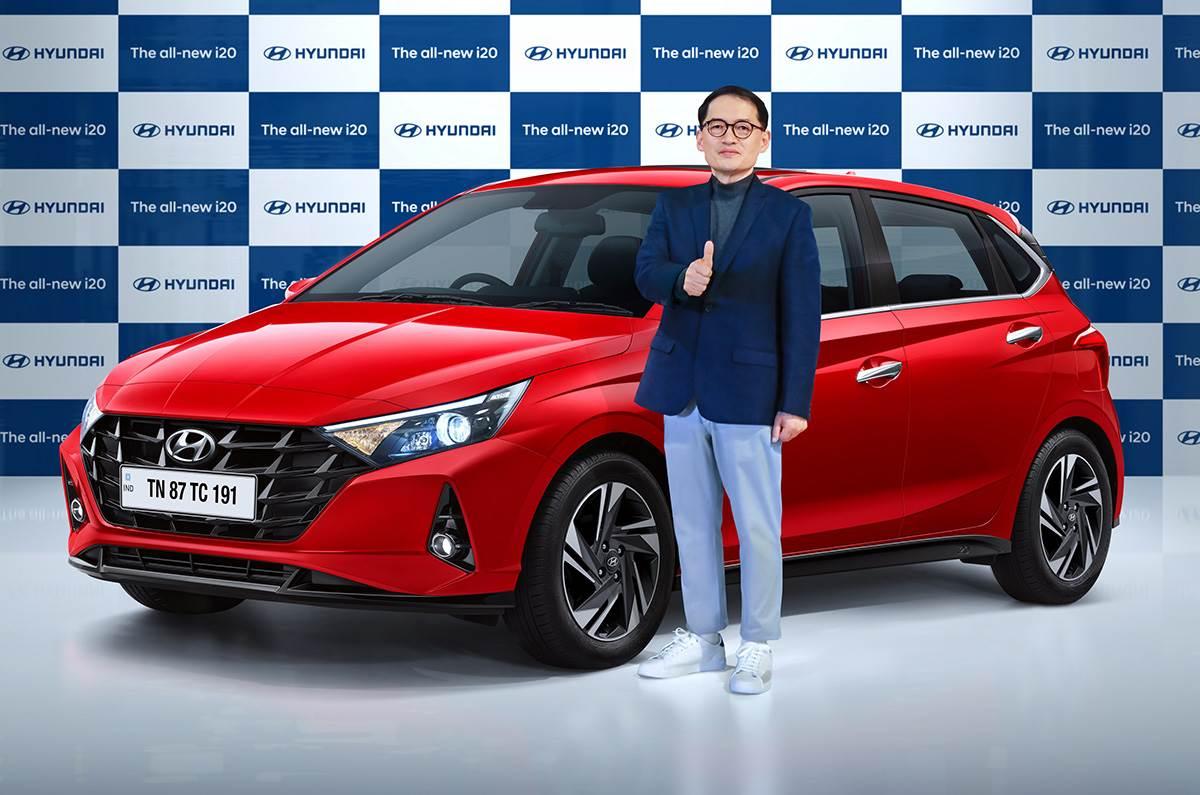 2020 Hyundai I20 Price Starts At Rs 6 80 Lakh Autocar India