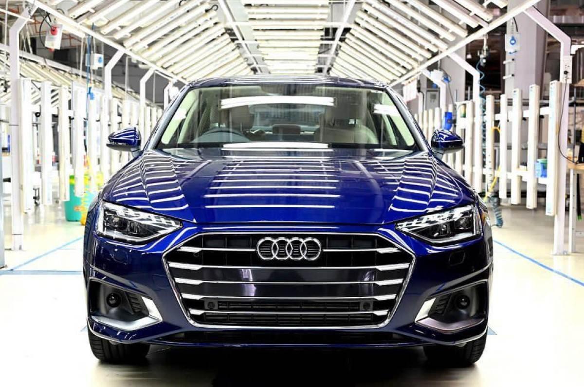 Kekurangan Audi Auto Spesifikasi