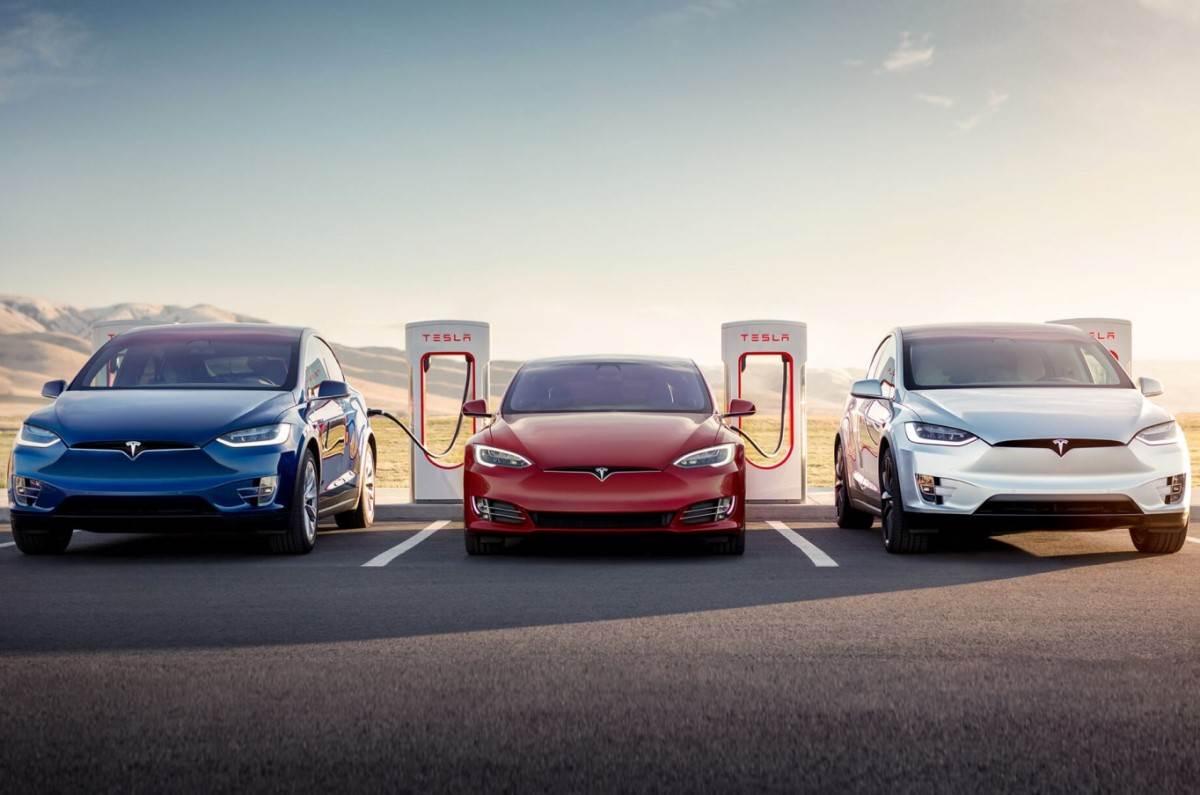Nitin Gadkari Confirms Tesla S India Entry In Early 2021 Autocar India