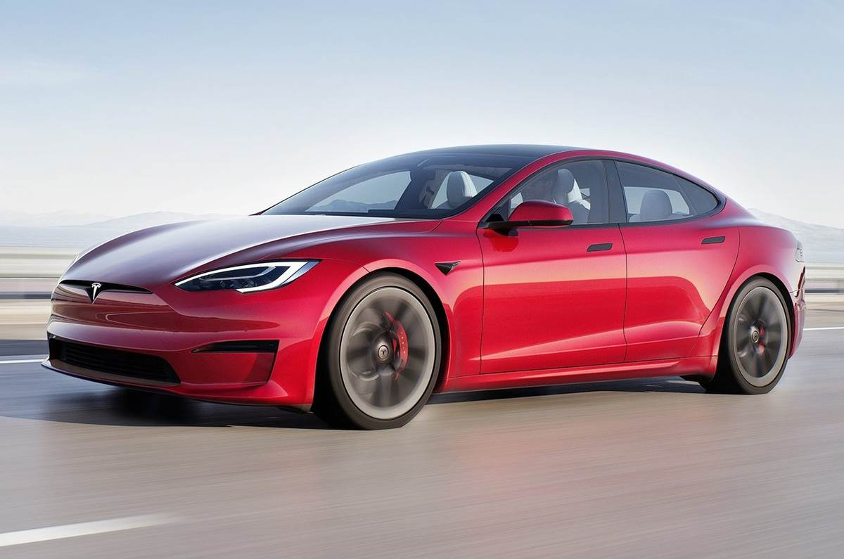 Tesla has axed plans to introduce the Model S Plaid Plus - Autocar India