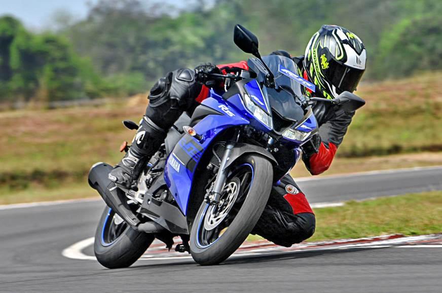 2018 Yamaha Yzf R15 V3 0 Photos R15 V3 0 Bike Image Gallery Autocar India Autocar India