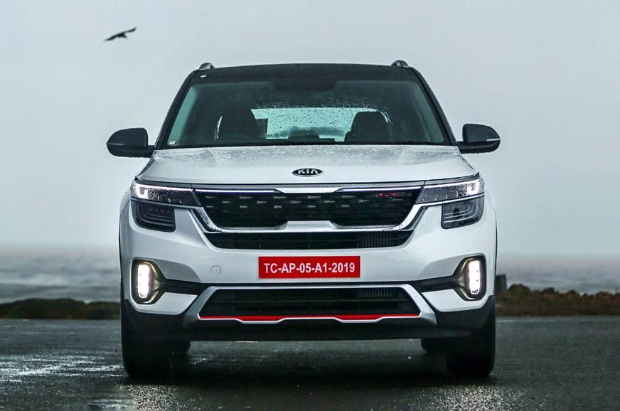 2019 Kia Seltos Image Gallery Autocar India