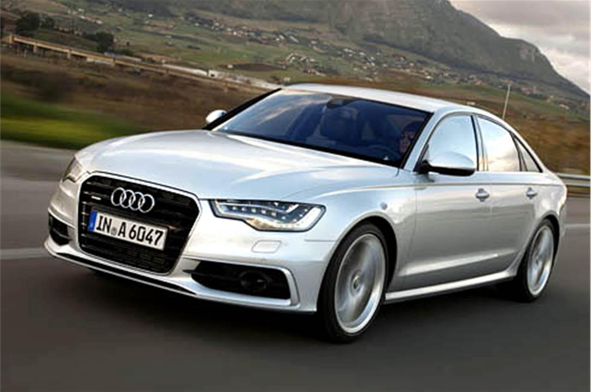 Kelebihan Kekurangan Audi A6 2011 Top Model Tahun Ini