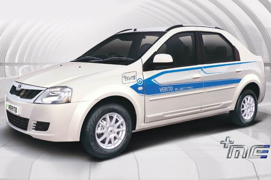 Mahindra eVerito prices reduced by Rs 80,000