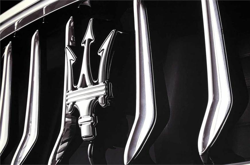 Maserati announces future model line-up