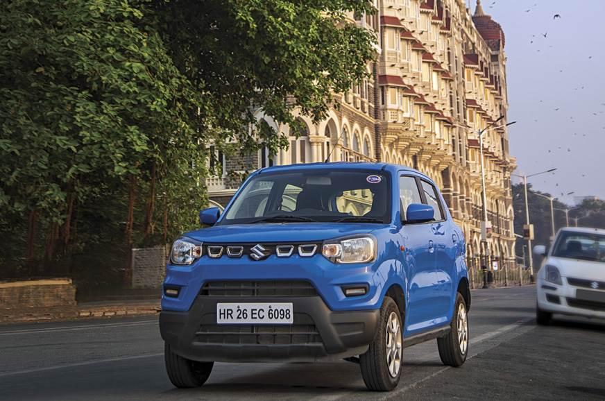 Maruti Suzuki S-Presso long term review, first report