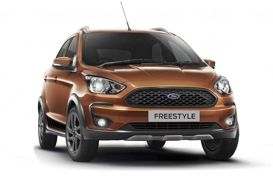 BS6 Ford Freestyle price, variants explained