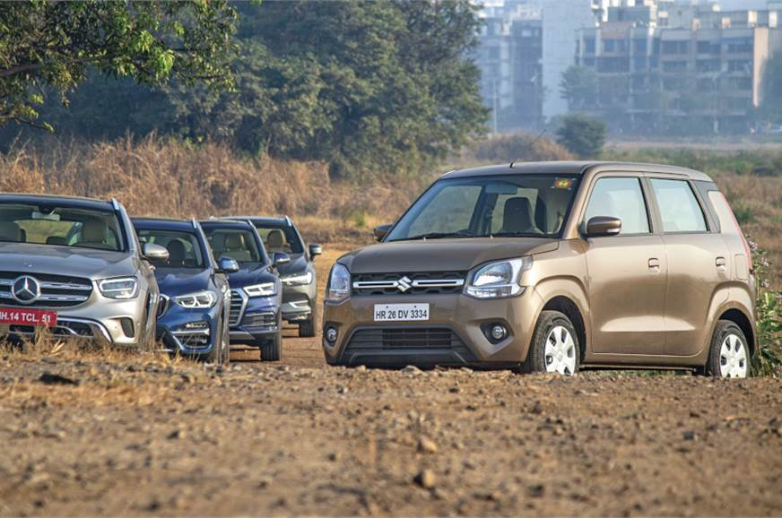 Maruti Suzuki Wagon R long term review, final report