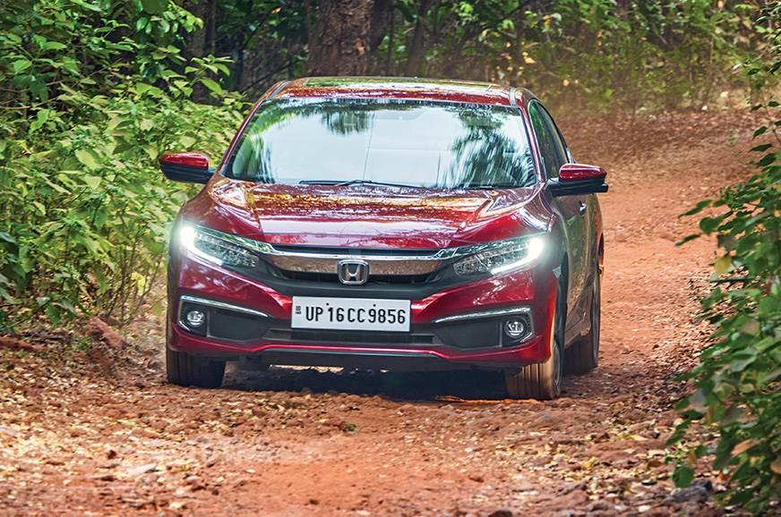 2019 Honda Civic long term review, third report
