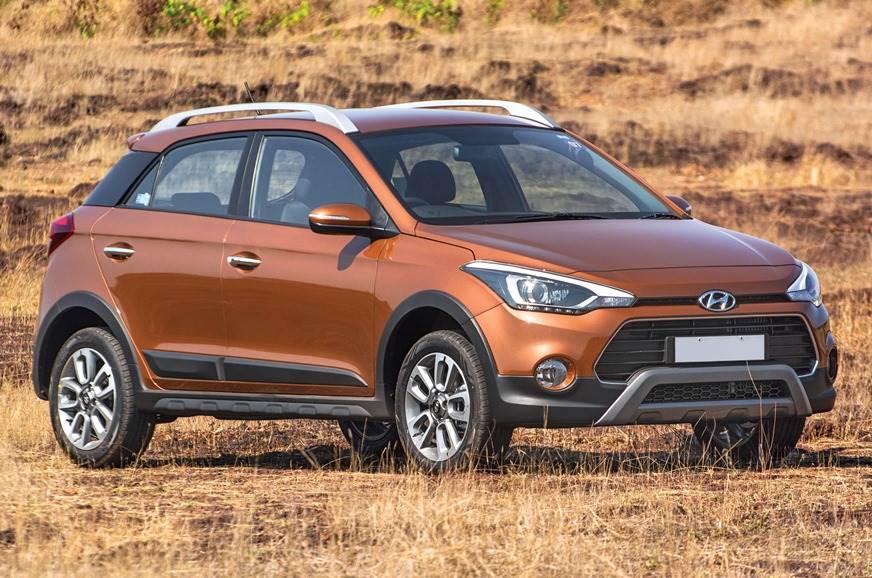 Buying used: (2015-2020) Hyundai i20 Active