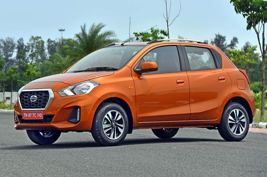 BS6 Datsun Go, Go+ launched at Rs 3.99 lakh