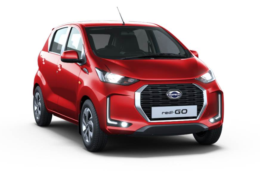 2020 Datsun Redigo facelift price, variants explained