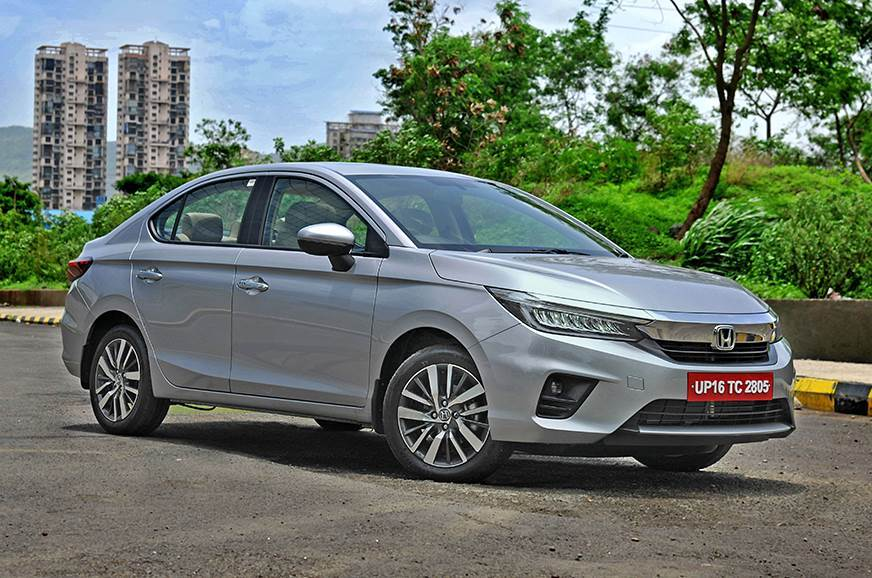 New Honda City to launch on July 15