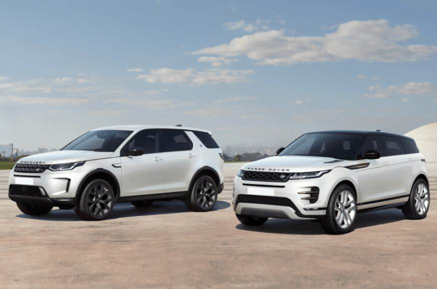 BS6 Land Rover Discovery Sport, RR Evoque deliveries begin