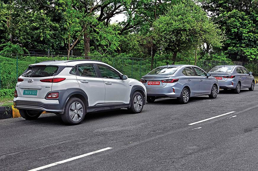 Hyundai Kona Electric long term review, second report