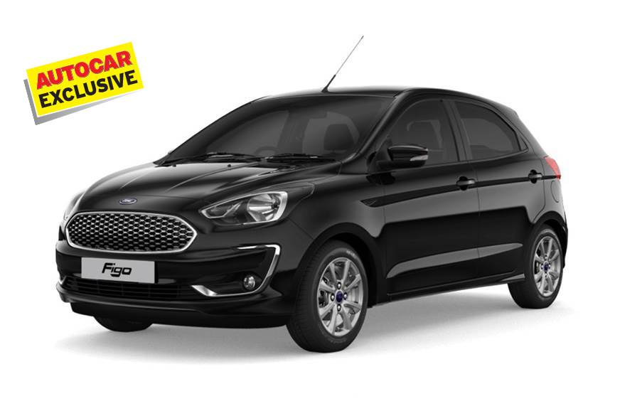 Ford Figo petrol-automatic set for late-August launch