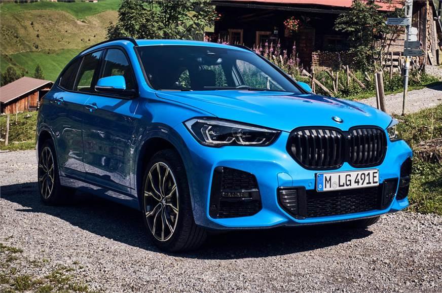 Next-gen BMW X1, 5 Series to get all-electric derivatives
