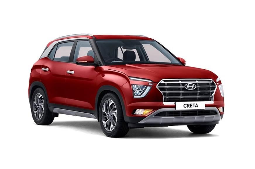 Hyundai delivers 20,000 Creta SUVs in four months