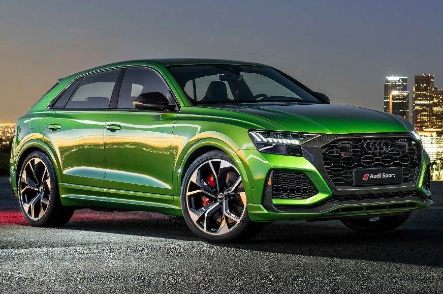 New Audi models to be launched in 2020