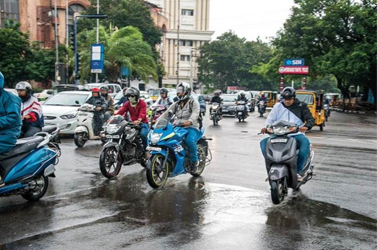 Finance Ministry says two-wheelers merit GST rate cut