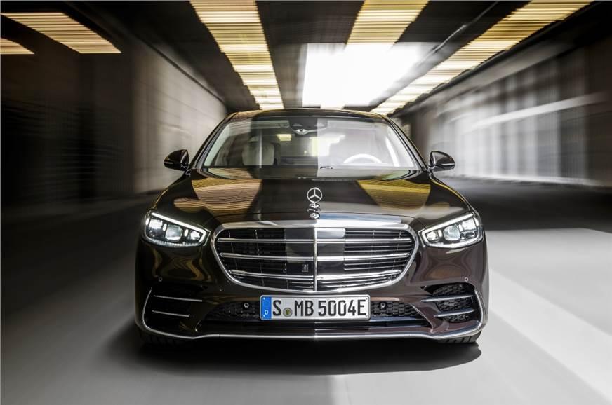 New Mercedes S class developed for diverse customer portfolio