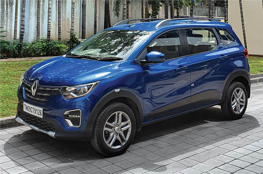Renault Triber long term review, third report