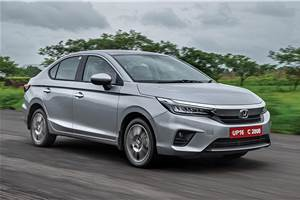 2020 Honda City review, road test