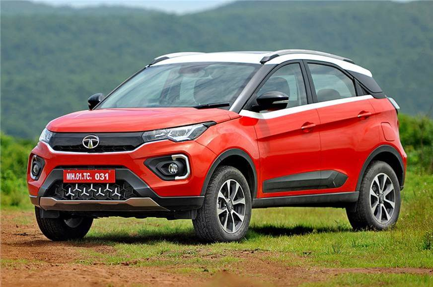 Tata Nexon is first Indian car to be published on IDIS