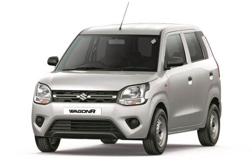 Maruti Wagon R CNG crosses 3 lakh sales milestone