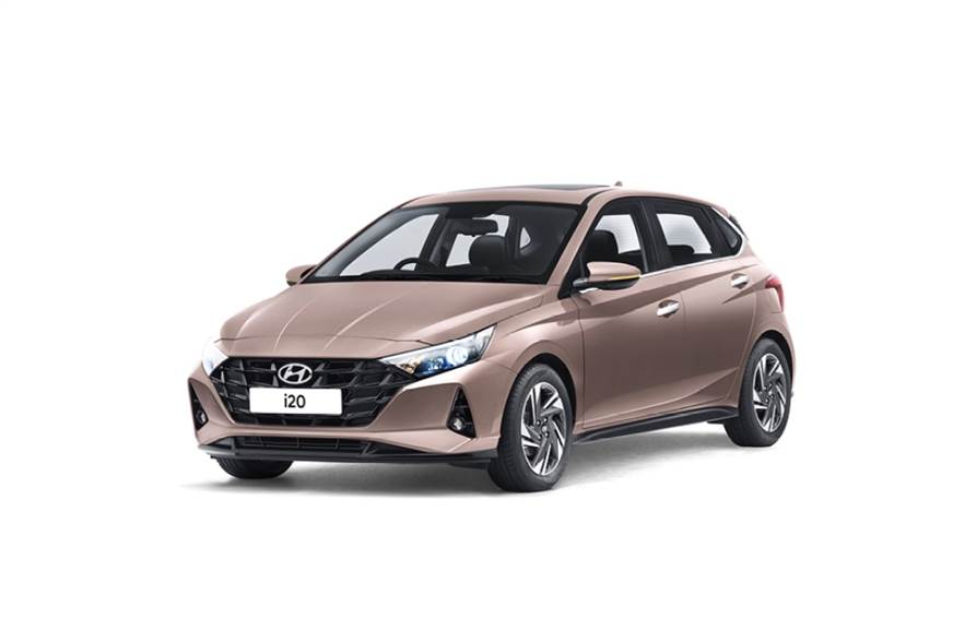 Extensive Hyundai i20 variant line-up to be a key draw for customers