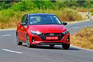 2020 Hyundai i20 review, test drive