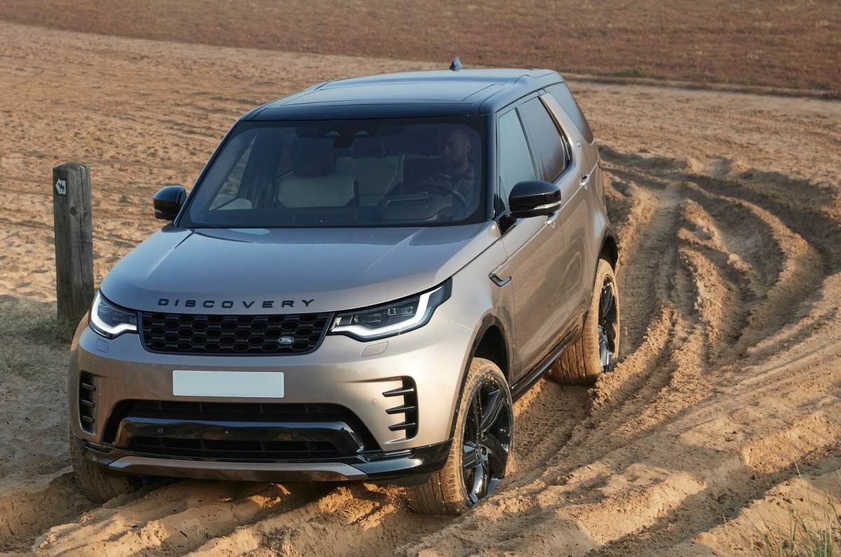 Jaguar Land Rover seeks to ban imports of VW Group's SUVs to the US