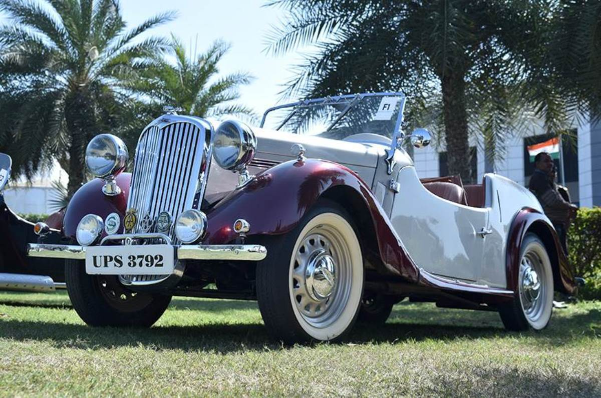 New registration rules for vintage and classic vehicles in India announced