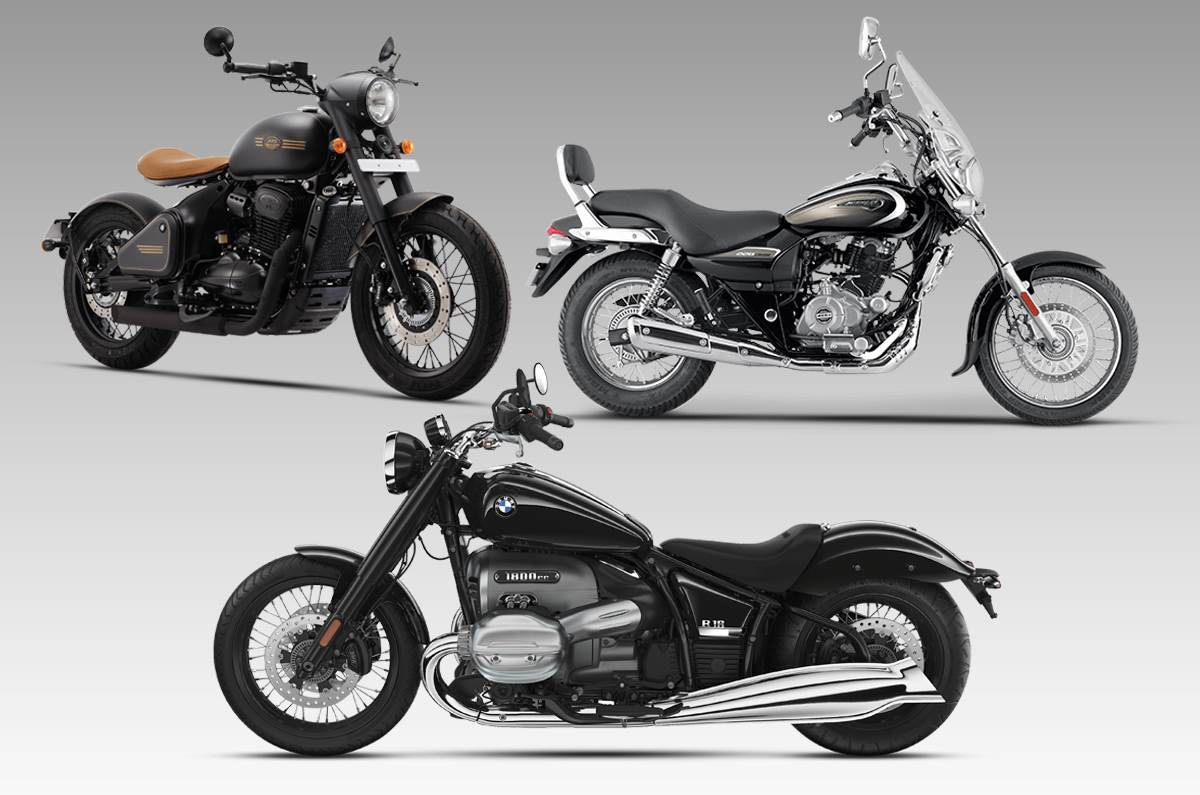 Lowest seat height motorcycles in India