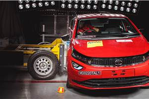 Global NCAP crash tests to get a lot tougher