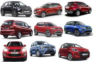 Tata Motors, Kia, Honda record strong growth in November 2020