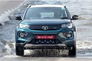 Tata Nexon EV crosses 2,000-unit sales milestone