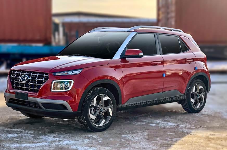 Hyundai Venue, Grand i10 Nios, Santro variants get a rejig
