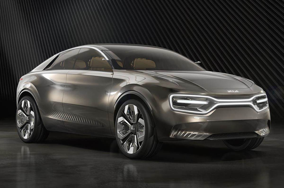 Kia's first dedicated EV to be unveiled by March 2021