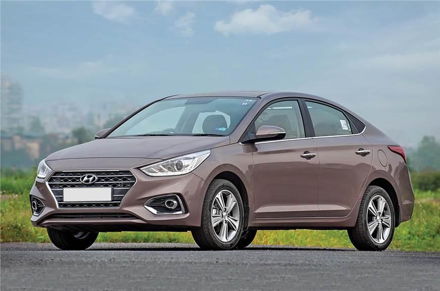 Buying Used: (2017-2020) Hyundai Verna