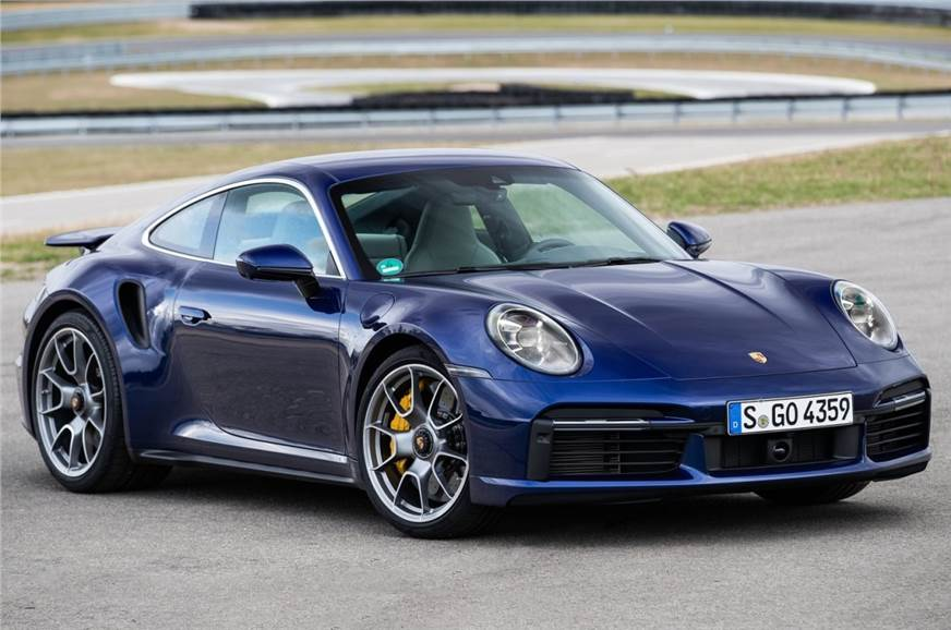 All electric Porsche 911 not coming anytime soon