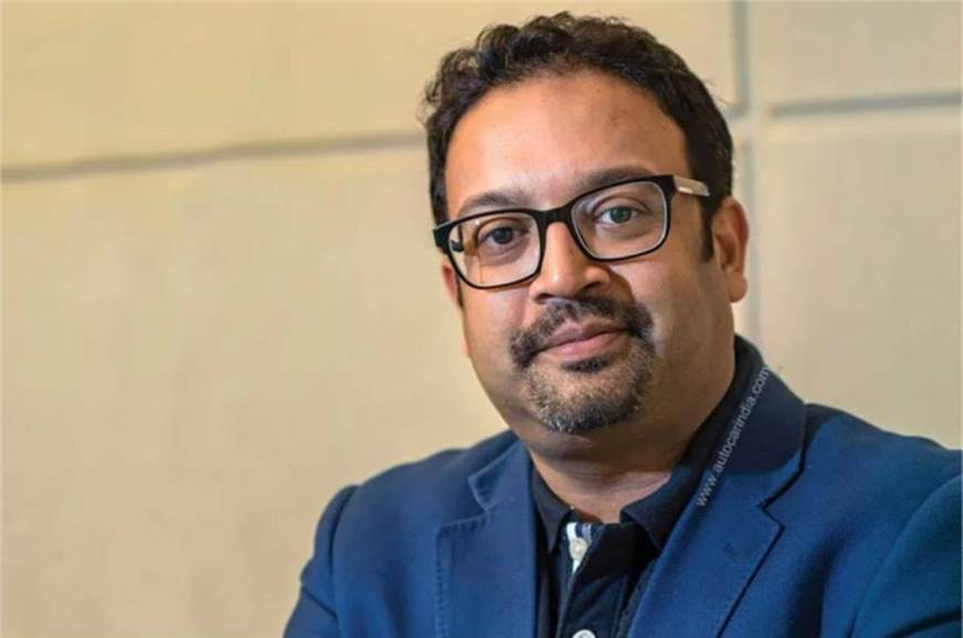 Pratap Bose likely to be Mahindra's new head of design