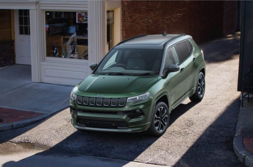 2021 Jeep Compass: Which variant to buy?
