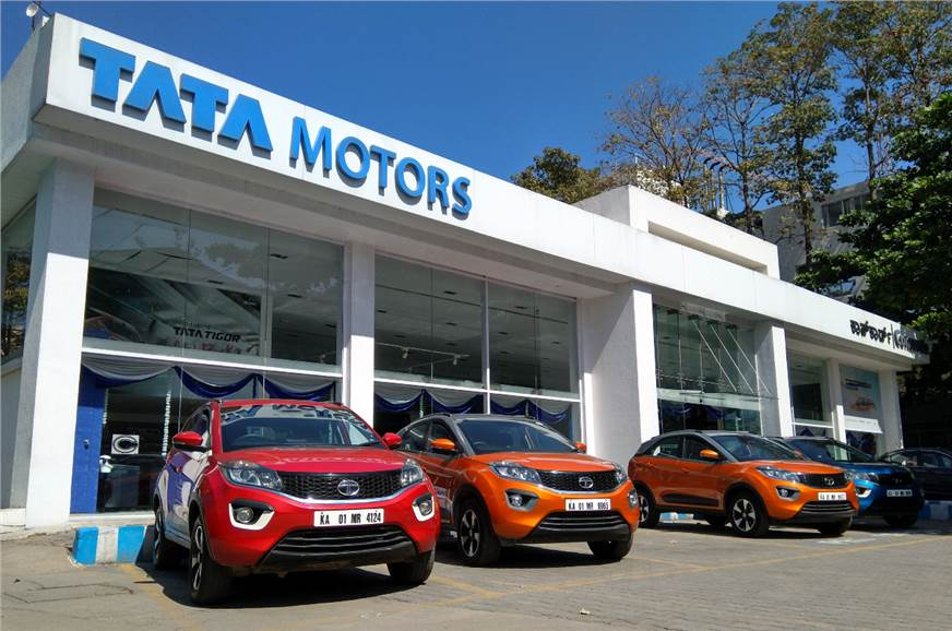 Tata extends warranty, free service period due to lockdown