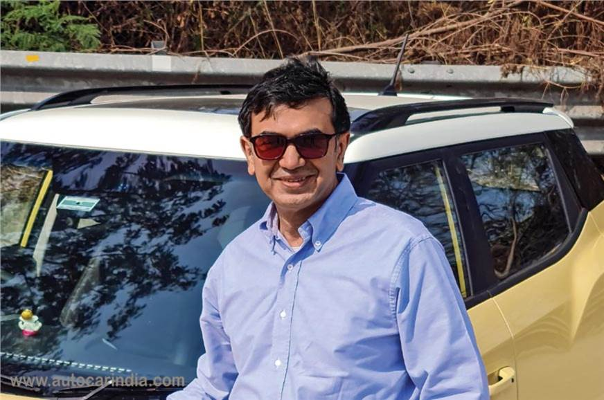 Rajesh Jejurikar on Mahindra's sharpened focus on SUVs and more