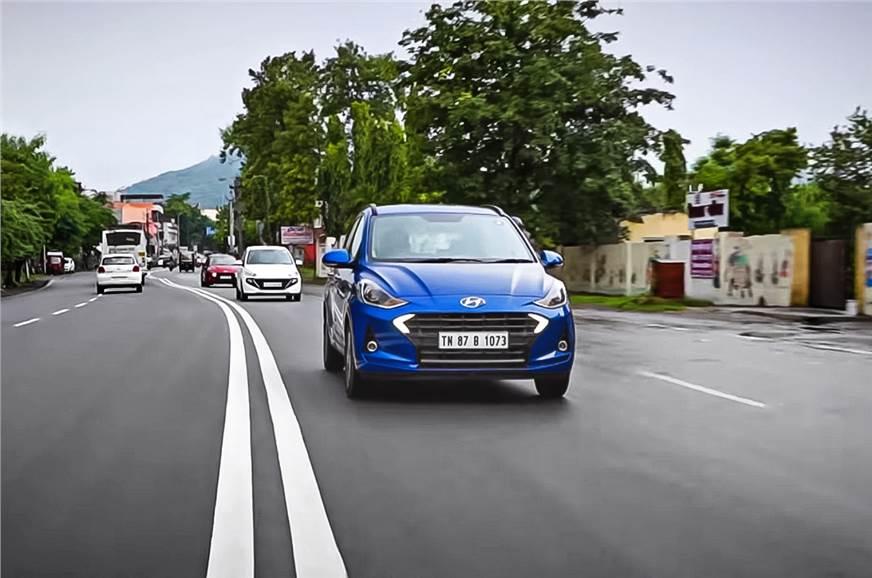 Hyundai Grand i10 Nios real world fuel economy tested, explained