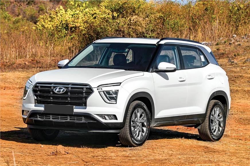 Hyundai Creta to get new SX Executive variant