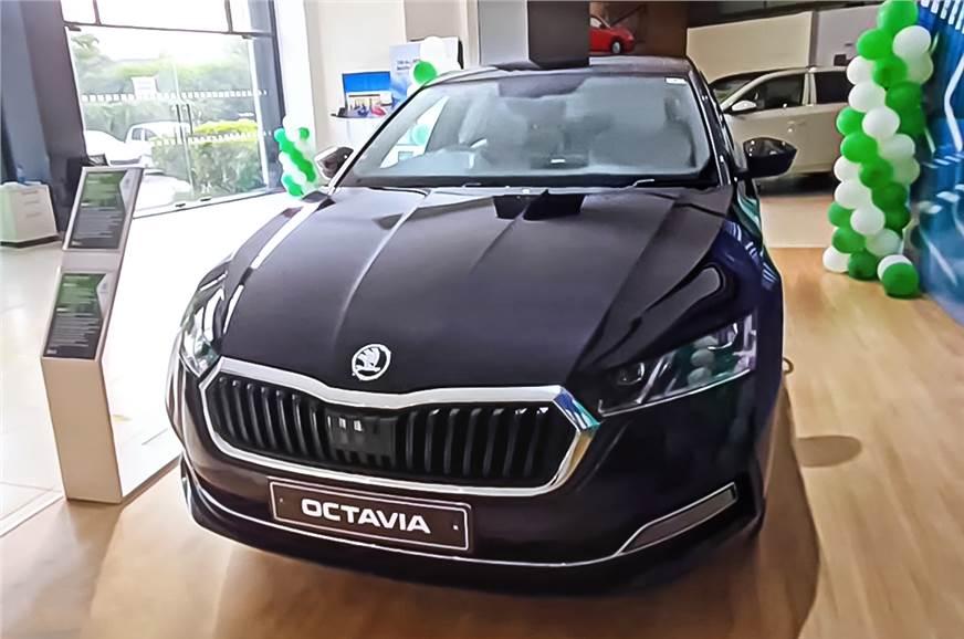 New Skoda Octavia price, variants explained