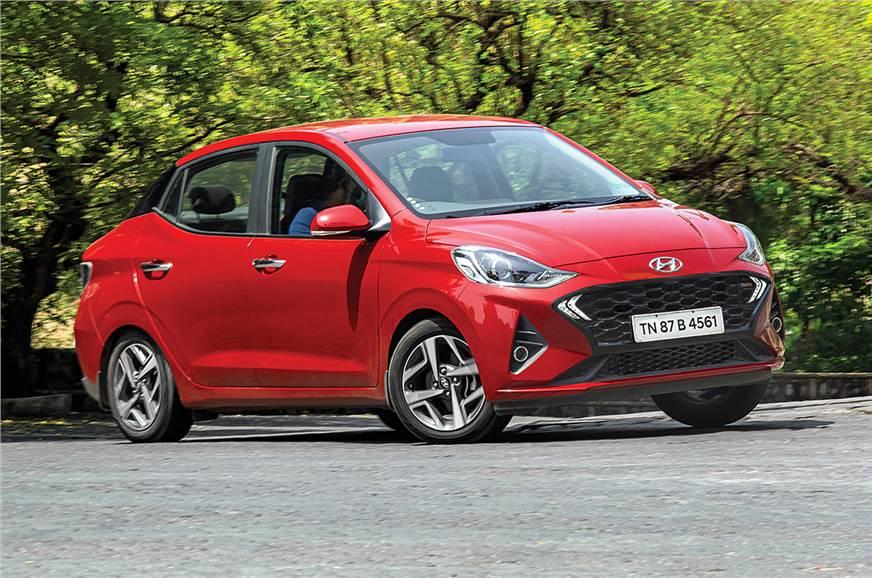 Hyundai Aura long term review, fourth report