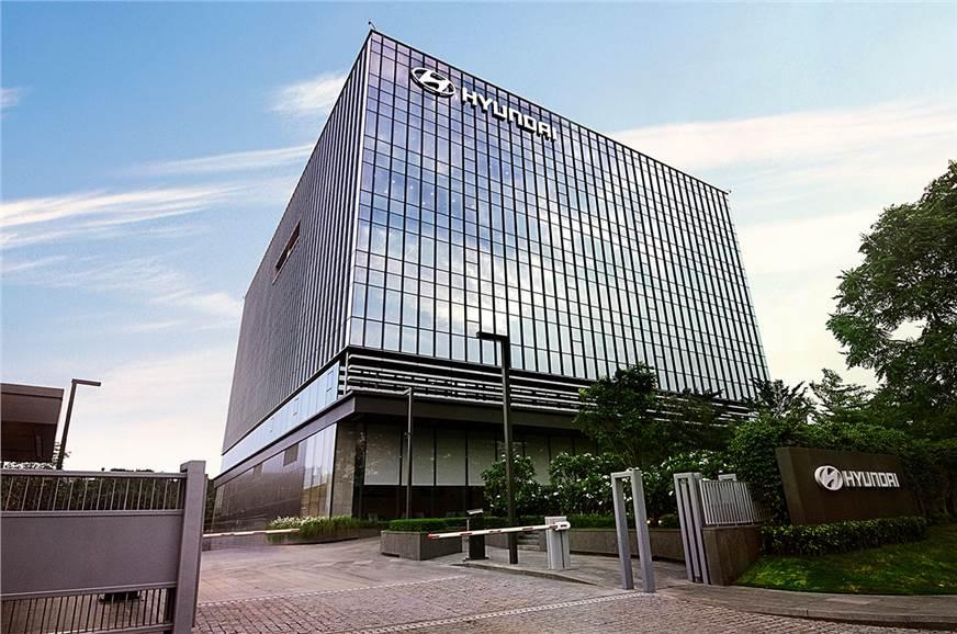 Hyundai inaugurates new corporate HQ in Gurgaon